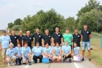 21 obcinsko prvenstvo v vlecenju vrvi obcine Tisina